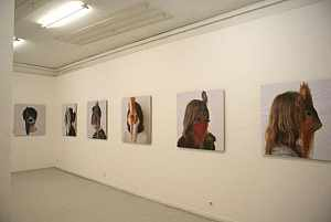 Galerie Claire Corcia