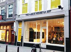 The Public House of Art