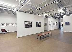 PDNB Gallery