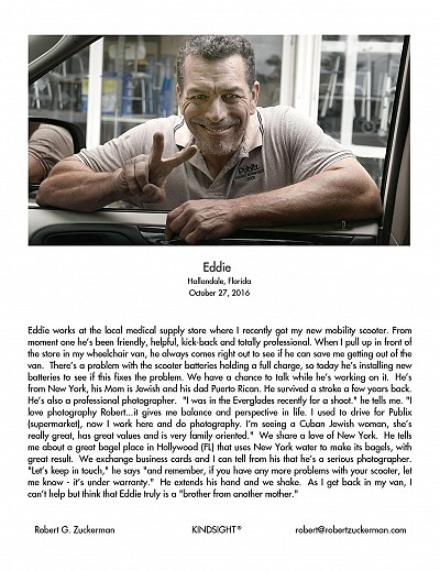 Kindsight(r): Eddie