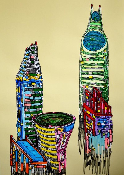 Towers #1
