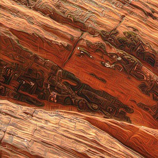 Dreamscape: Echo Canyon (Detail #5)