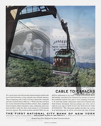Cable to Caracas
