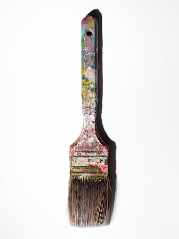 Andy Warhol Paintbrush