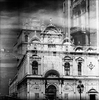 Flying Scuola - Italy from the Fourth Dimension Series