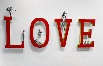 Letters (LOVE)